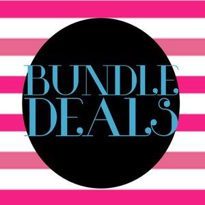 Accepting bundle offers!